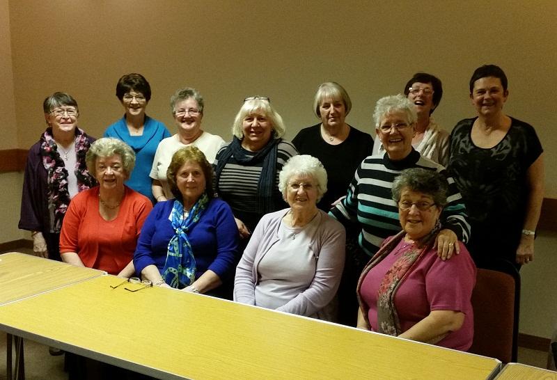ladies-group